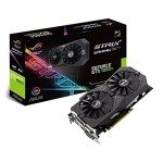 Asus ROG STRIX GTX 1050 Ti 4GB OC GAMING Graphics Card
