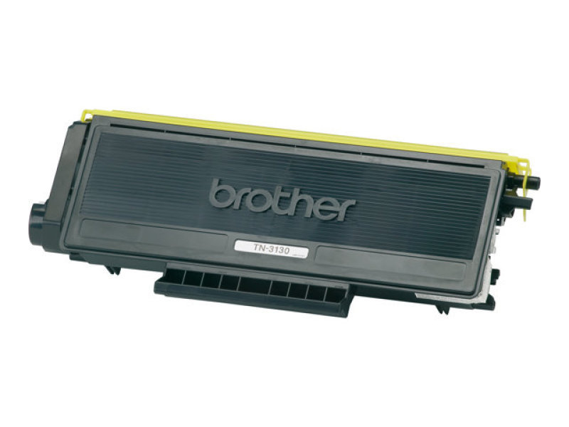 Brother TN-3130 Black Toner Cartridge - 3,500 Pages