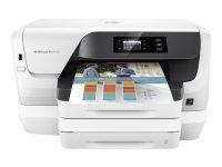 HP Officejet Pro 8218 Wireless A4 Inkjet Printer
