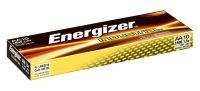 Energizer Industrial AA Alkaline Battery - 10 Pack