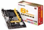 Biostar AMD A960D+V2 Socket AM3+ uATX Motherboard