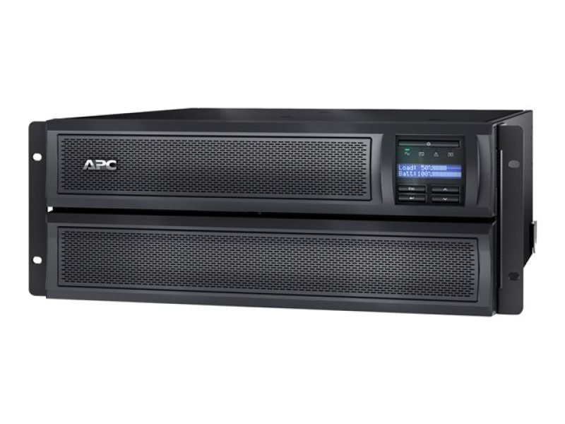 APC Smart-UPS X 1980 Watts/2200 VA Rack/Tower LCD 200-240V