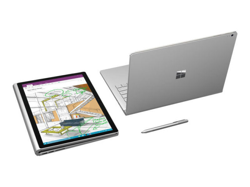 Microsoft Surface Book i5 128GB Tablet (EDUCATION ONLY)