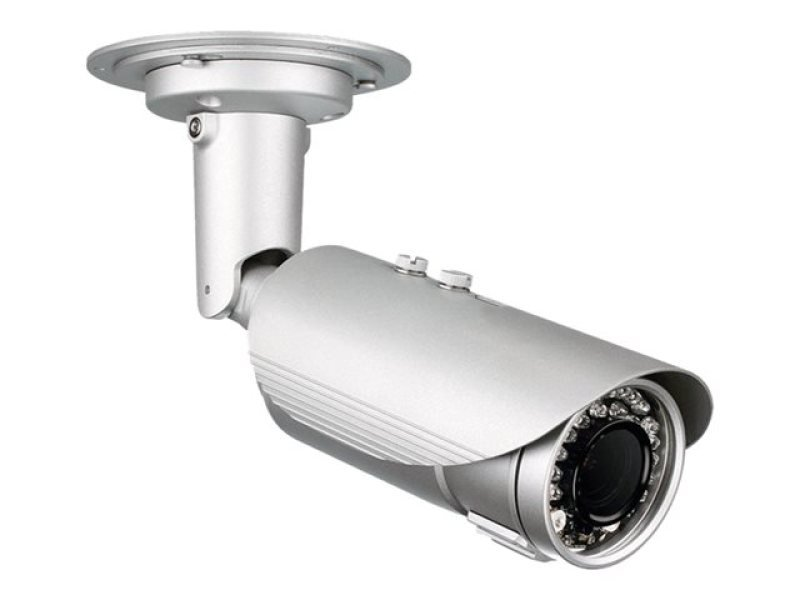 D-Link DCS-7517 Network Surveillance Camera