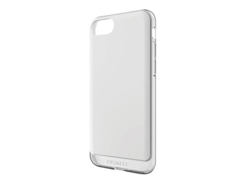 Cygnett Aeroshield Wht/crystal Iphone 7