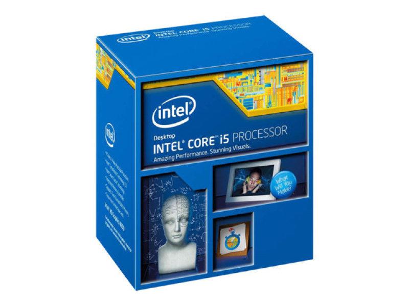 Intel Core i5 6400 2.7GHz Socket 1151 6MB L3 Cache Retail Boxed Processor