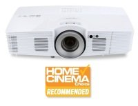 Acer V7500 Full HD Home Cinema 2500lms Projector
