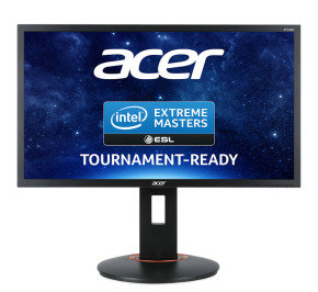 "Acer XF240H 24"" Full HD FreeSync Gaming Monitor"