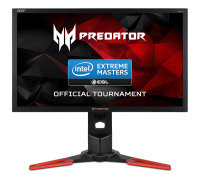 "Acer Predator XB241H 24"" FHD 144Hz Gaming Monitor"