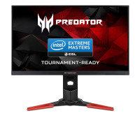 "Acer Predator XB271HU 27"" WQHD G-Sync IPS Monitor"