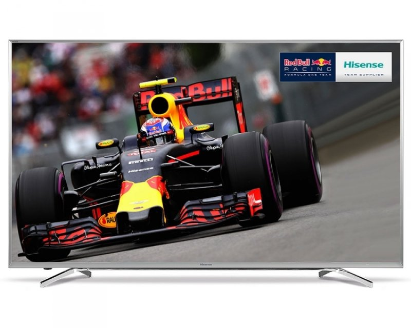 "Hisense H65M7000 65"" 4K Smart Full HD LED TV"
