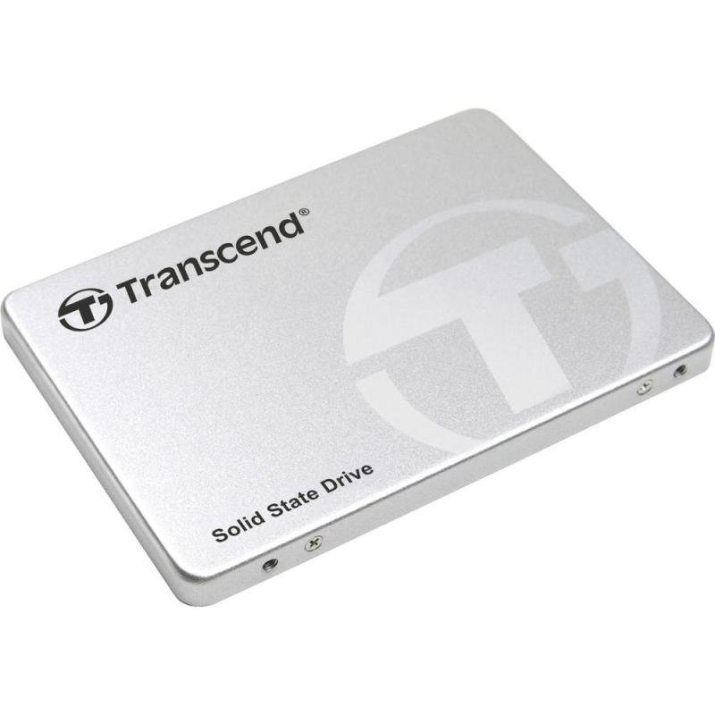 Transcend 256GB Internal Solid State Drive