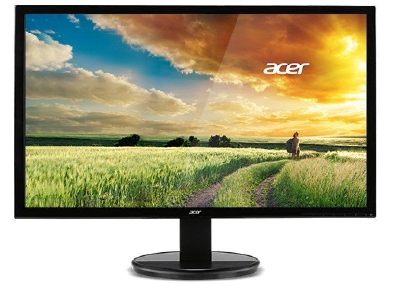 "Acer K242HLA 24"" Full HD DVI HDMI Monitor"