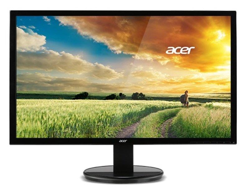 UM.HX3EE.D01 27 Wide 1ms 100M1 ACM 300nits LED DVI (wHDCP) HDMI EUROUK EMEA MPRII Black Acer EcoDisplay