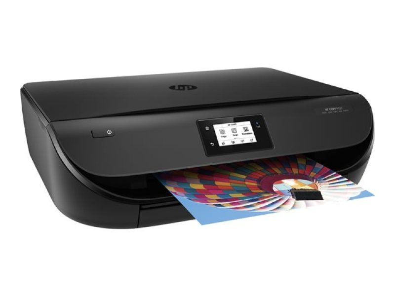HP Envy 4527 Allinone Colour Wireless Multifunction Inkjet Printer  4 Months Free Instant Ink Trial