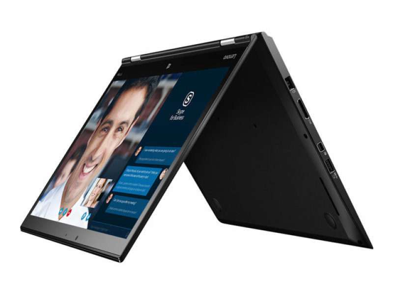 Lenovo ThinkPad X1 Yoga Convertible Ultrabook