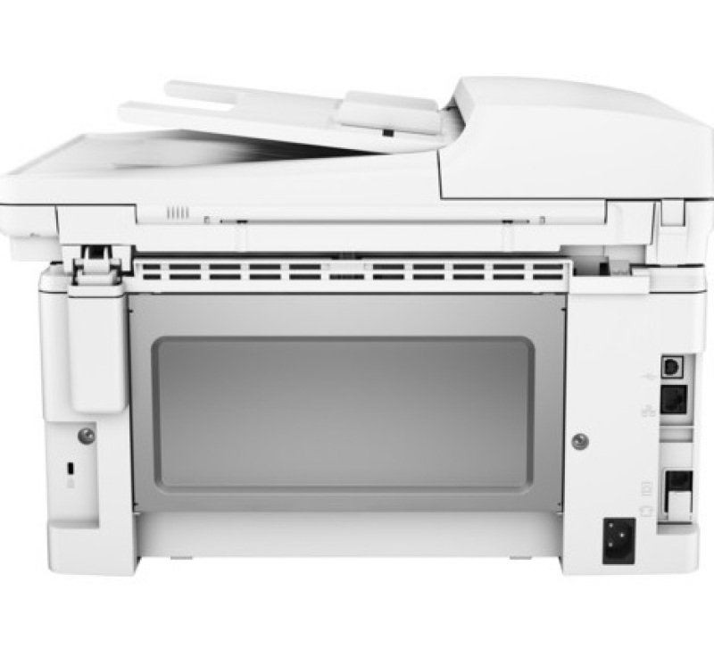 HP M130fw LaserJet Pro Wireless Multifunction Mono Laser Printer