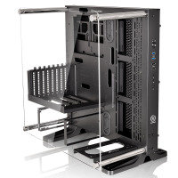 Thermaltake Core P3 Mid Tower ATX Case with Side Acrylic Side with 2 x USB3