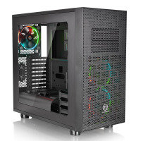 Thermaltake Core X31 Black Mid TowerCase With Window