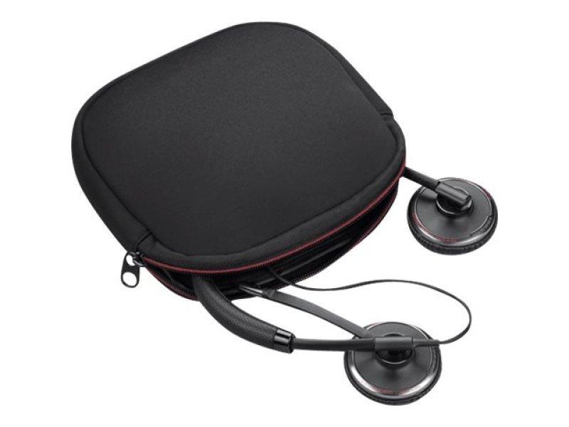 Plantronics Blackwire C520 UC USB Headset