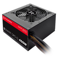 Thermaltake Smart DPS G Digital 450w Power Supply 80+ G