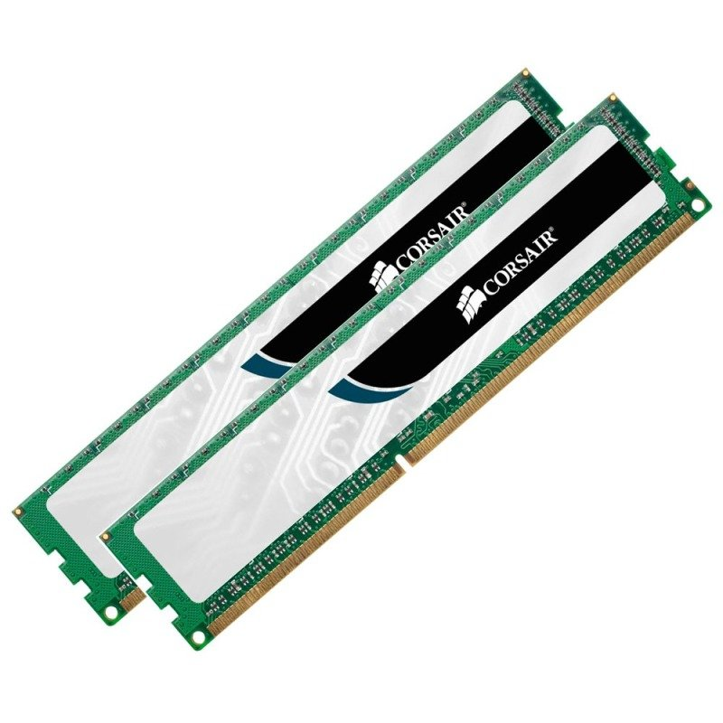 Corsair 8GB (2x4GB) DDR3 1333MHz CL9 1.5V Memory Kit