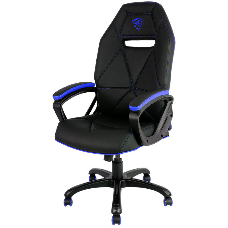 Thunder X3 Pro Gaming Chair TGC10 Black Blue