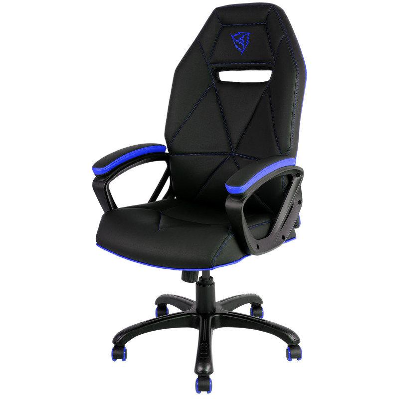 Thunder X3 Pro Gaming Chair TGC10 Black Blue