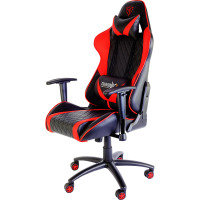 Thunder X3 Pro Gaming Chair TGC15 Black Red