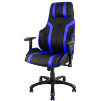 Thunder X3 Pro Gaming Chair TGC20 Black Blue