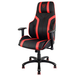 Thunder X3 Pro Gaming Chair TGC20 Black Red