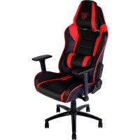 Thunder X3 Pro Gaming Chair TGC30 Black Red