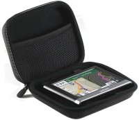 Universal Gps Case 5-6in Black