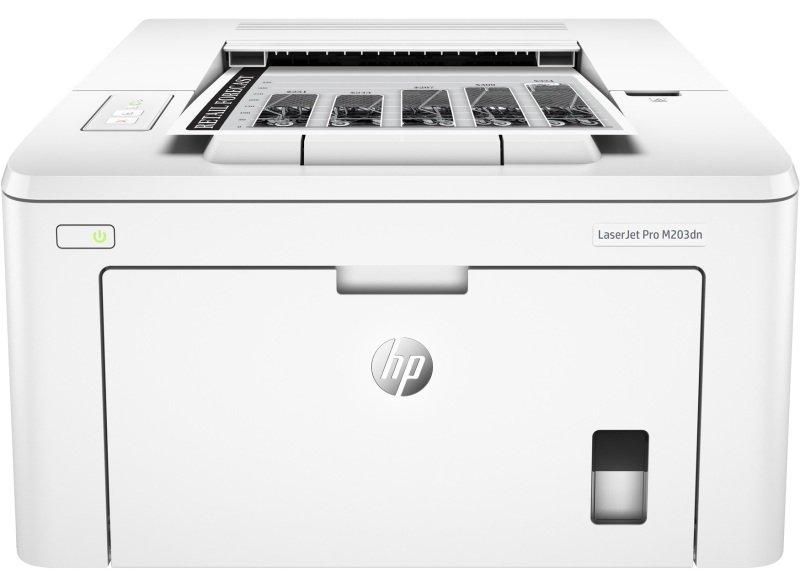HP M203dn Laserjet Pro Duplex Mono Laser Printer