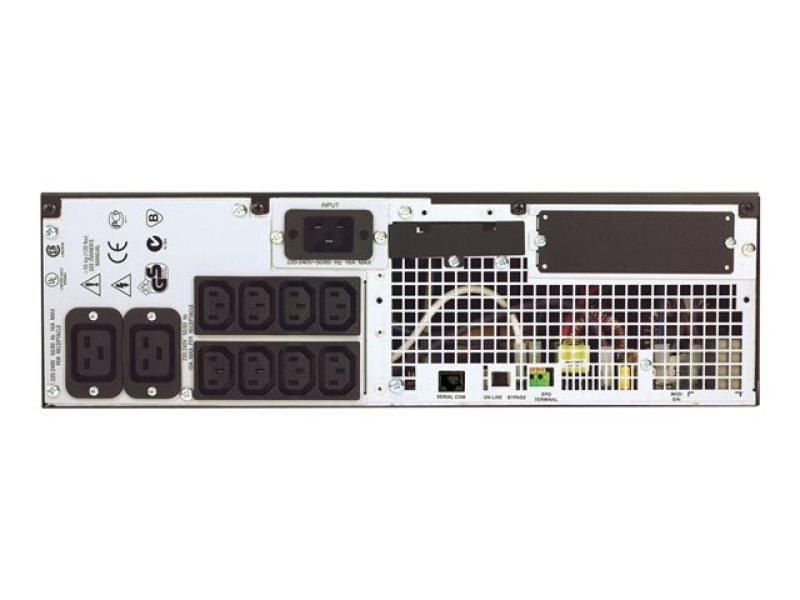 APC Smart-UPS RT 2200 Marine 1.54 kW / 2200 VA UPS