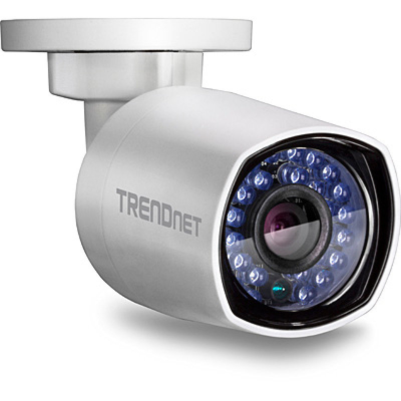TRENDnet TV IP314PI Network Surveillance Camera