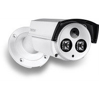 TRENDnet TV IP312PI Network Surveillance Camera