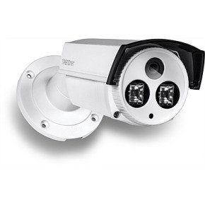 TRENDnet TV IP312PI Network Surveillance Camera