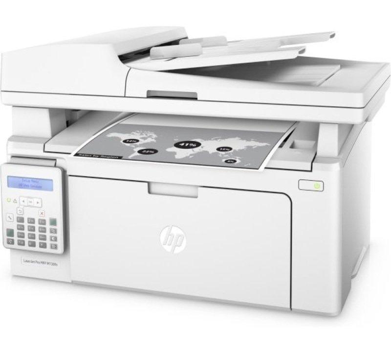 HP M130fn LaserJet Pro Multi-Function Mono Laser Printer