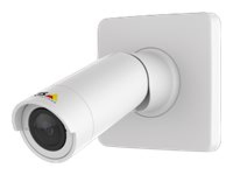 Image of AXIS F1004 Bullet Network Surveillance Camera