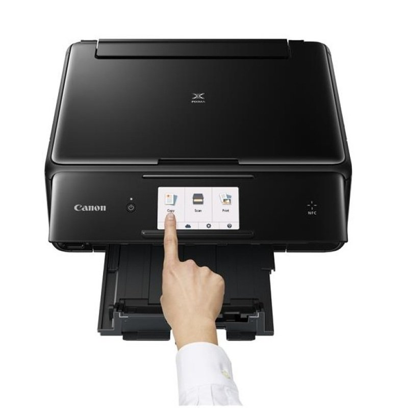 Canon PIXMA TS8050 Multifunction Colour Inkjet Printer