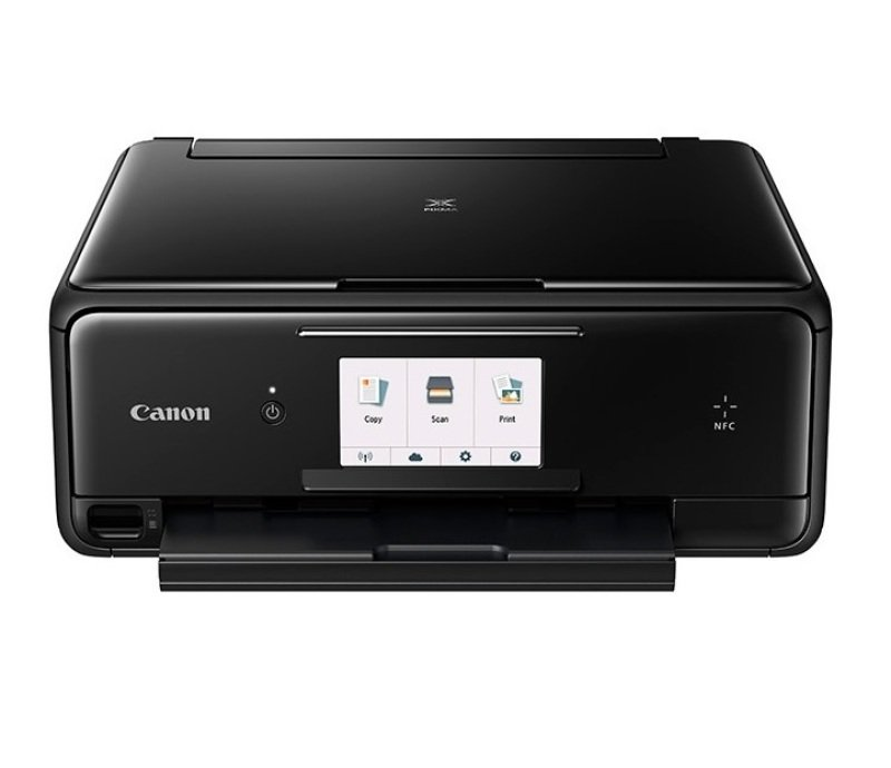 Canon PIXMA TS8050 Multifunction Colour Inkjet Printer