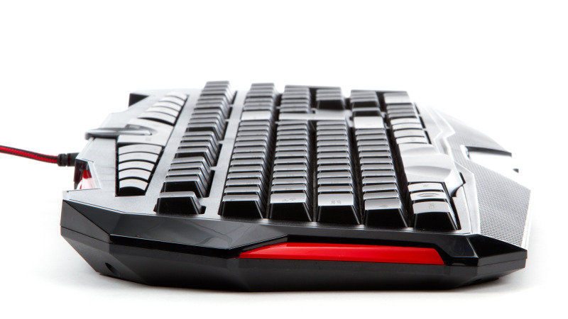 PowerCool RG100 Gaming Keyboard