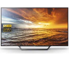 "Sony WD653 48"" Full HD LED TV"