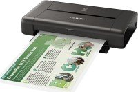 EXDISPLAY Canon PIXMA IP110 Inkjet Photo Printer