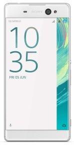 Sony Xperia XA Ultra 16GB Phone - White