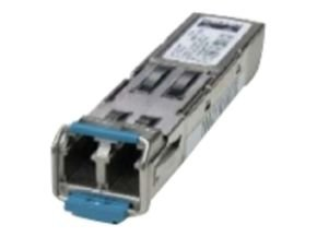 Cisco SFP+ transceiver module 10GBase-LR plug-in module