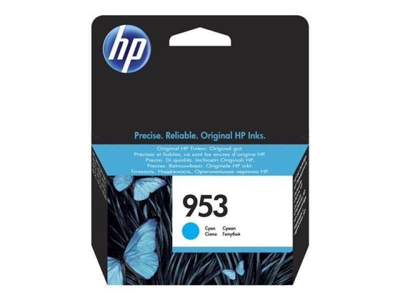 HP Ink/953 Original Cyan