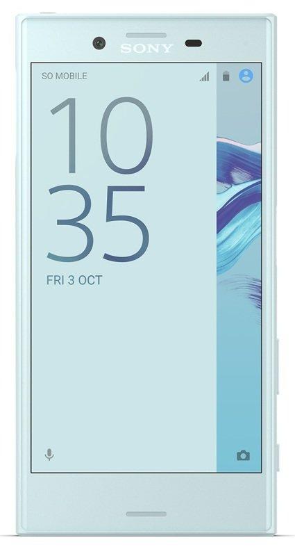 Sony Xperia X Compact 32GB Phone - Mist Blue