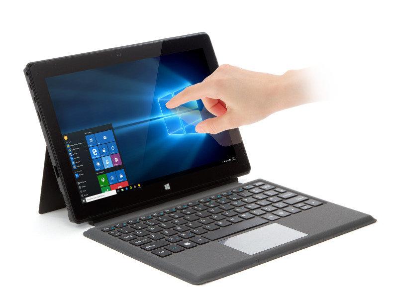 Linx 10V64 10.1&quot 64GB WiFi Tablet  Black
